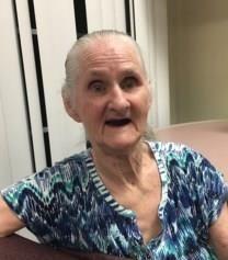 Pearl M. Miller obituary photo
