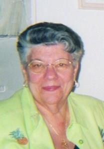 Josephine Eva Caracciolo obituary photo