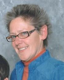 Patty Durnell obituary photo