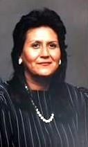 Yolanda Nira Martinez obituary photo