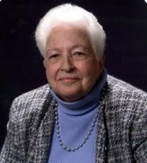 Annette Behnke obituary photo