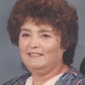 Judy Belt McKeever