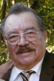Francisco C. Alvarado obituary photo