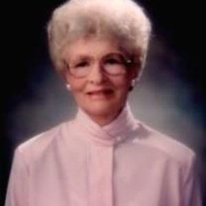 Amelia Reed Clarke