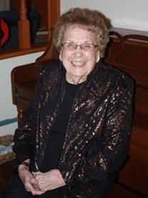 Bobbie F. Williams obituary photo