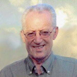 Leo J. Paradis Obituary Photo