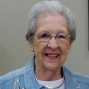 Betty L. Coates