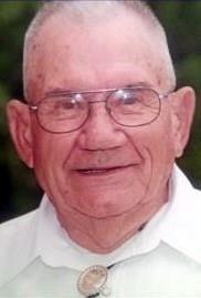 Ernest D. Cheek obituary photo