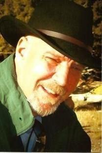John Randolph Eaton obituary photo