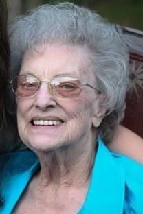 Wanda L. Steed obituary photo