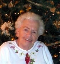 Rita M. Smith obituary photo