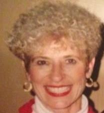 Audra E. TRULL obituary photo