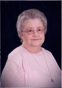 Hazel Hensley Bryant obituary photo