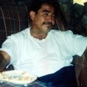 Martin Hernandez