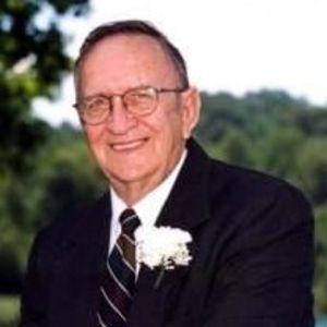 Lincoln T. Lou Lewallen
