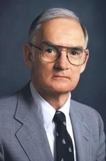 O'Neill Barrett obituary photo