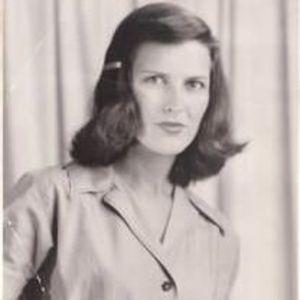 Alene Mary Scallon