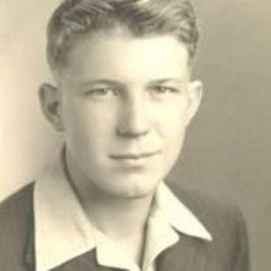 Donal Merrill McLaughlin