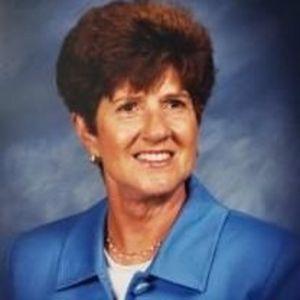 Dorothy Amelia Erickson