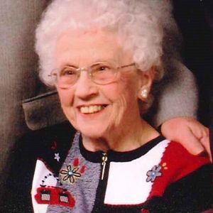 Margaret Beaudis