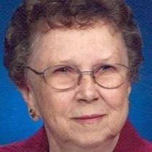 Bertha Margaret Medlin