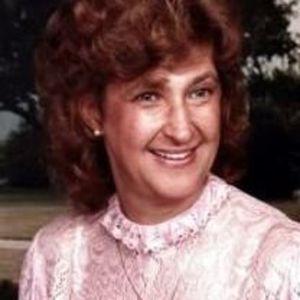 Ruby Breeden Jones