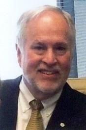 David Joseph Brenneman obituary photo