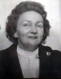 Josefina Soto Rodriguez obituary photo