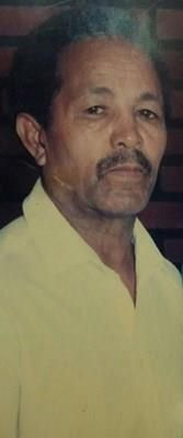 Puro Concepcion obituary photo