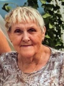 Mattie Louise Wilhelmi obituary photo