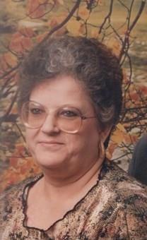 Frances Elizabeth Basham obituary photo
