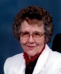 Lois I. Allington obituary photo