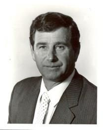 James R. Garrity obituary photo