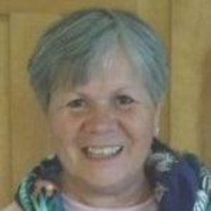 Maria (Popek) Nalewajek Obituary Photo