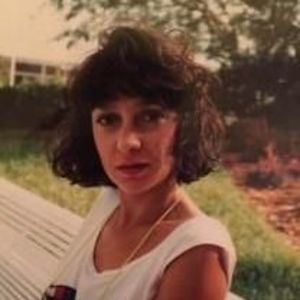 Maria Konstantinos Magoulas-Perkins