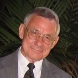 James Lloyd LUDLOW
