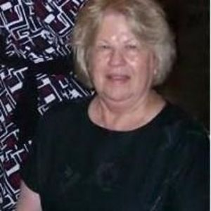 Shirley May Ifft