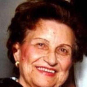 Elvira Irene Nicosia