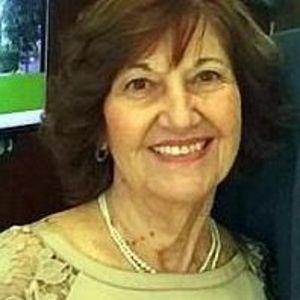 Greta Meeks