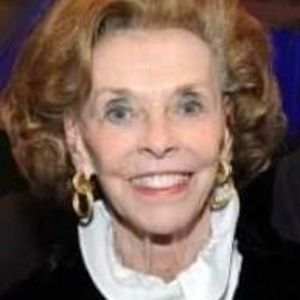 Jane Caffrey Favrot