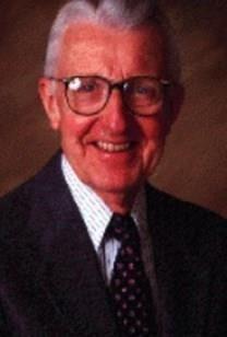Gilbert R. Gredler obituary photo