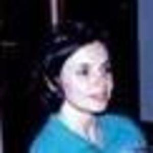 Barbara White Webb