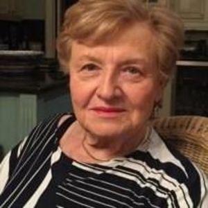 Mildred Tanel Hudolin