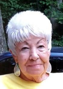 Julia A. Bennett obituary photo
