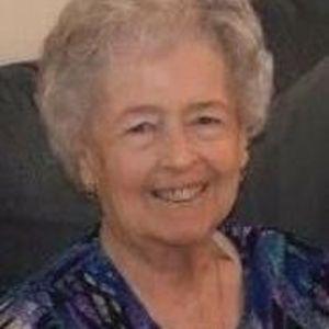 Marguerite F. Pierce