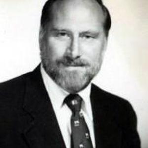 Robert Lionel Laurence