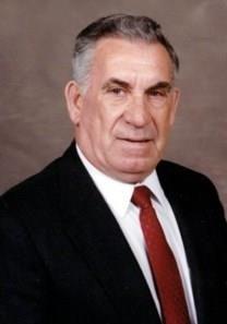 Kenneth William Thornton obituary photo