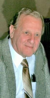 Louis John Hering obituary photo