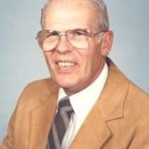 Alexander Walter Huggins