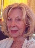 Imogene Burwell obituary photo